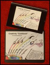 CreativityCkbk-Notebook&Mousepad
