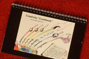 CreativityCkbk-Notebook